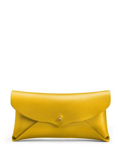 Belstaff x Bill Amberg – Spruce Sunglasses Case – £95 €105 $135 ¥16000 – Yellow – 75600023L81N071730011-jpg