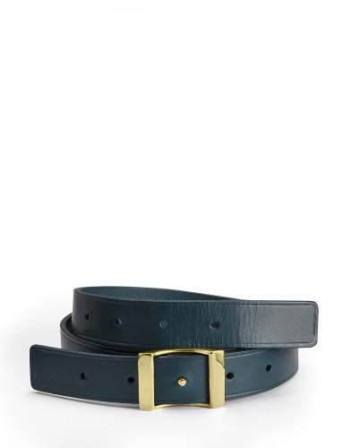Belstaff x Bill Amberg – Scotts Belt – £150 €160 $190 ¥25000 –  Navy – 75600020L81N071880000-jpg