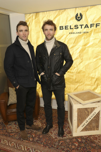 Belstaff AW19 – The Turner Twins-JPG